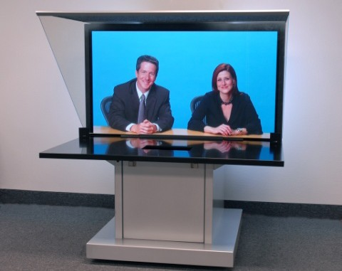 Real Full HD Telepresence Executive System