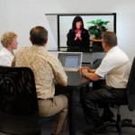 Real Telepresence Full HD Tabletop Telepresence