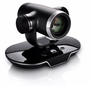 Huawei TE30 Full HD Videokonferenz Endpunkt